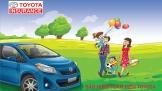 TMV triển khai chương trình Bảo hiểm chính hãng Toyota