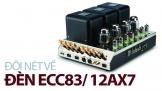 Đôi nét về đèn ECC83/ 12AX7