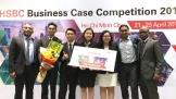 Sinh viên RMIT tiếp tục đoạt giải cao trong các cuộc thi quốc tế