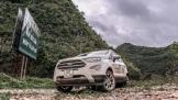 Trải nghiệm Ford EcoSport 2018 trên cung đường Hà Nội - Lạng Sơn