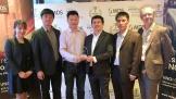 Huawei: Nhà cung cấp Giải pháp tốt nhất