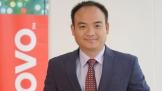 Lenovo bổ nhiệm Giám đốc Quốc gia phụ trách Việt Nam