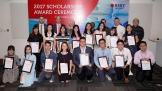 RMIT Việt Nam trao 34 tỉ đồng cho sinh viên xuất sắc năm 2018
