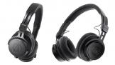 Audio-Technica thêm thành viên mới cho dòng tai nghe M-Series
