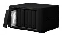 Synology DiskStation DS1618+: Thiết bị NAS dòng Plus Series siêu nhanh