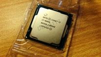 Bất ngờ lộ diện CPU Inel Core i7-8086K kỷ niệm 40 năm