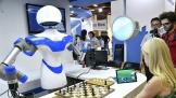 COMPUTEX 2018 là kỳ triển lãm của công nghệ AI