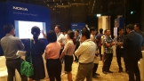 Nokia trình diễn loạt công nghệ 5G tại Việt Nam