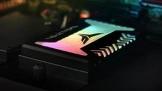 T-Force Delta RGB SSD ấn tượng với đèn RGB