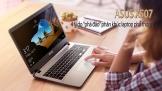 ASUS X507: 4 lý do 'phá đảo' phân khúc laptop phổ thông