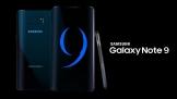 Lộ điểm benchmark của Galaxy Note9