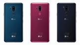 Tất tần tật về LG G7 ThinQ trước ngày ra mắt