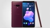 HTC U12 Plus: Thiết kế độc đáo, cảm ứng cạnh viền thế hệ mới