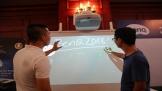 BenQ giới thiệu giải pháp màn hình tương tác và máy chiếu chống bụi