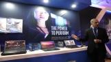 Intel trình diễn hàng loạt công nghệ mới tại sự kiện REC 2018