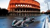 Porsche chính thức tham gia giải đua Formula E
