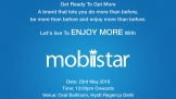 Mobiistar 'lấn sân' thị trường Ấn Độ