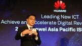 Huawei mang 'Xã hội thông minh' đến Huawei Asia Pacific ISP Summit 2018