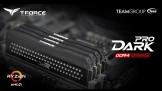 TEAMGROUP giới thiệu dòng RAM DDR4 cho nền tảng AMD Ryzen