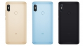 'Quái thú' Xiaomi Redmi Note 5 chính thức ra mắt
