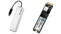 Transcend thêm lựa chọn nâng cấp SSD NVMe cho máy tính Mac