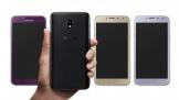 Samsung giới thiệu Galaxy J4 tại Việt Nam: Camera chụp tối hiệu quả, màn hình lớn