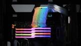 COMPUTEX 2018: Lian Li ra mắt cáp nguồn tích hợp LED RGB