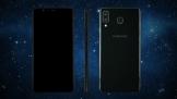 Samsung Galaxy A8 Star chính thức ra mắt