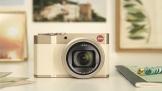 Leica C-Lux: máy ảnh compact sở hữu cảm biến CMOS BSI 20.1MP, zoom 15X