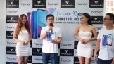 Mở bán Honor 10, Viễn Thông A tặng quà hấp dẫn cho 100 khách hàng đầu tiên