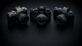 Fujifilm chính thức ra mắt máy ảnh X-T100