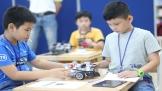 STEM – sân chơi mới tại S.hub Kids Đà Nẵng