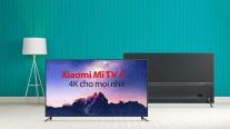 Xiaomi Mi TV 4: TV 4K cho mọi nhà