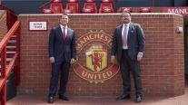 Kohler Co. trở thành đối tác chính của Manchester United