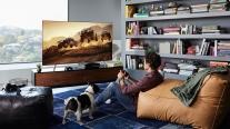 Samsung QLED Q6F: Tuyệt tác công nghệ mới