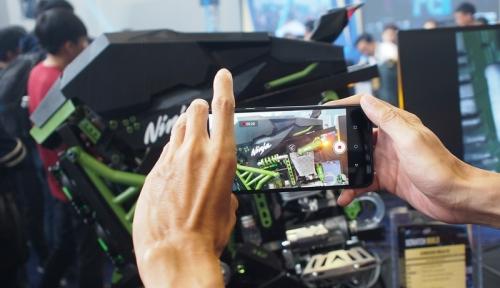 ZenFone Max Pro (M1): Smartphone chơi game tầm trung của ASUS