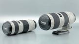 Canon ra mắt hai ống kính tiêu cự dài mới cho giới chuyên nghiệp