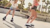 Segway Drift W1: Giày pa-tin tự cân bằng, chạy điện
