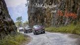 Vượt Lũng Cao vào Pù Luông