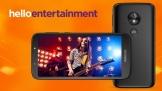 Moto E5 Play Android Go Edition: Giả rẻ, màn hình lớn
