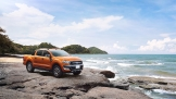 Ford Ranger giữ vững vị thế hàng đầu