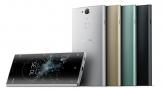 Sony âm thầm ra mắt Xperia XA2 Plus