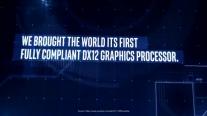 Intel tung video giới thiệu bo mạch đồ họa rời sẽ ra mắt vào năm 2020