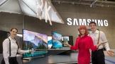 IFA 2018: Samsung trình diễn những công nghệ đột phá cho cuộc sống kết nối