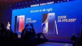 Galaxy Note9 về Việt Nam, giá từ 22,99 triệu đồng