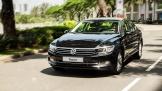 VW mang Passat COMFORT 2018 về Việt Nam