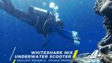 Tàu lặn mini cho người thích khám phá thế giới nước