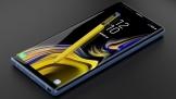 Samsung Galaxy Note9 và những nâng cấp sáng giá