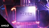 AMD chính thức ra mắt dòng CPU Ryzen Threadripper thế hệ hai
