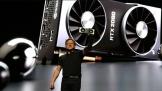 NVIDIA chính thức trình làng dòng bộ xử lý đồ họa Geforce RTX 20